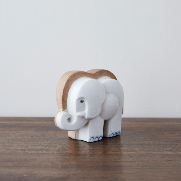 【写真】Lisa Larson Noaks Ark Elefant