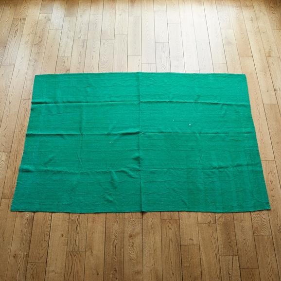 【写真】【一点物】インド ヴィンテージ ラリー キルト 214×142