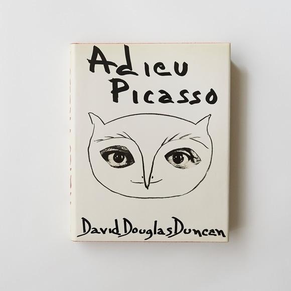 【写真】Adieu Picasso