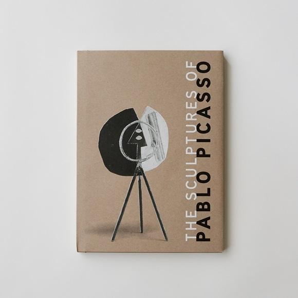 【写真】THE SCULPTURES OF PABLO PICASSO