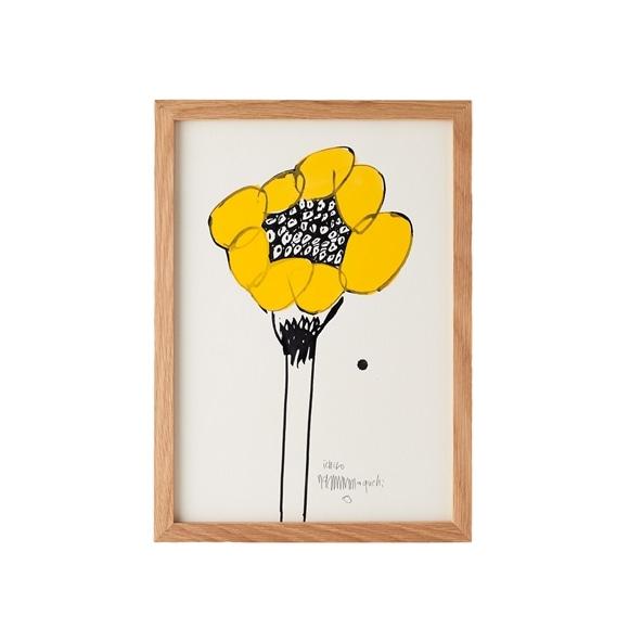 【写真】【一点物】山口 一郎 「flower no.47」