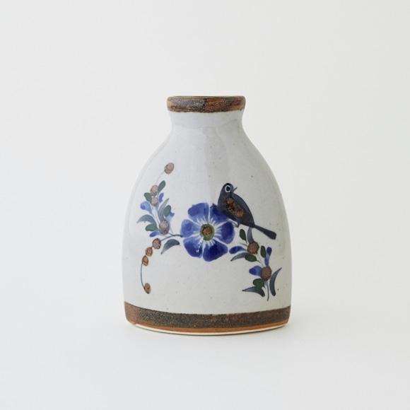 【写真】【一点物】トナラ 花瓶 5