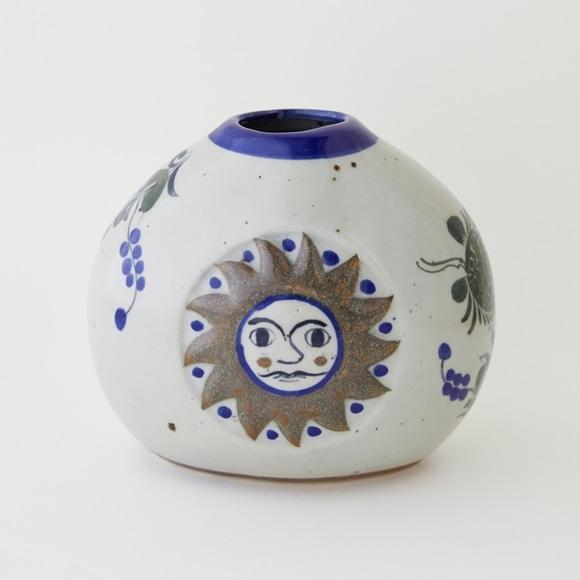 【写真】【一点物】トナラ 花瓶 14