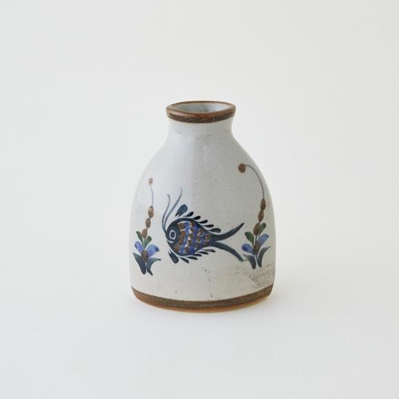 【写真】【一点物】トナラ 花瓶 7