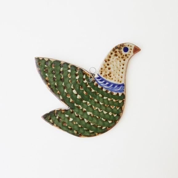 【写真】【一点物】トナラ 壁掛け 鳥 29