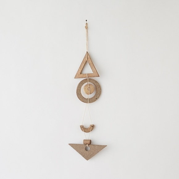 【写真】【一点物】Heather Levin Wall Hanging 02