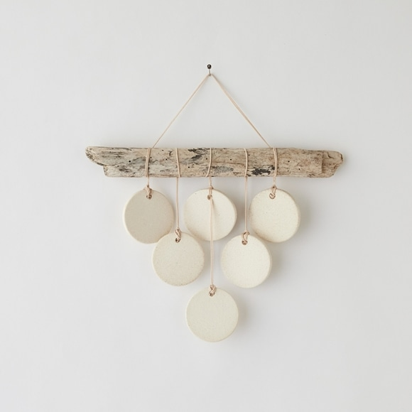 【写真】【一点物】Heather Levin Wall Hanging 13