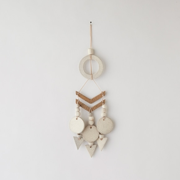 【写真】【一点物】Heather Levin Wall Hanging 15