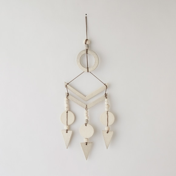 【写真】【一点物】Heather Levin Wall Hanging 16