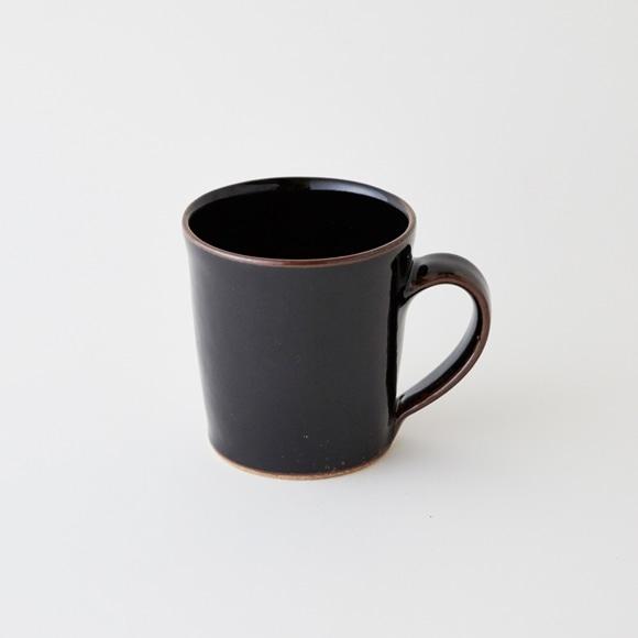 【写真】BOTE & SUTTO マグカップ SUTTO黒