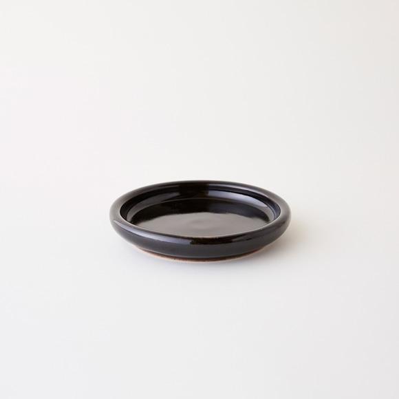 【写真】BOTE & SUTTO プレートS BOTE黒