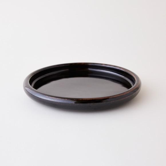 【写真】BOTE & SUTTO プレートL BOTE黒