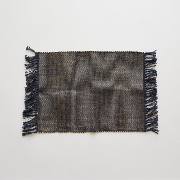 【写真】Fine Weave ジュートラグ 45×60
