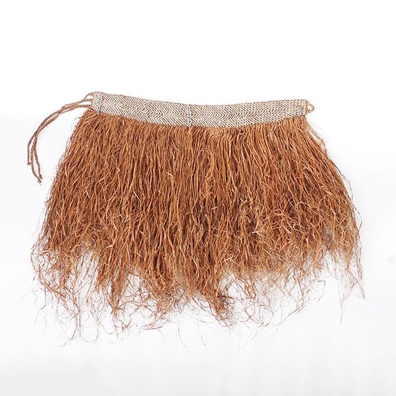 【写真】【一点物】パプアニューギニアの腰蓑