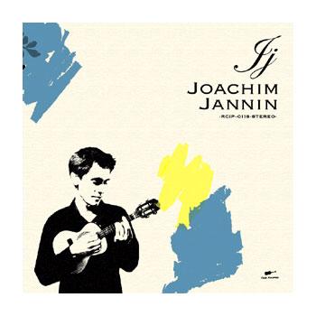 【写真】IDEE Joachim Jannin JJ