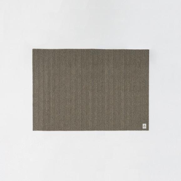 【写真】ラグ COURT 200×140