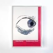 アンディ・ウォーホル 「-1998- Kunstmuseum Basel」
