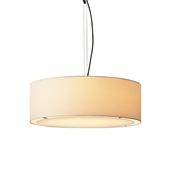 ORB CEILING LAMP 7 White