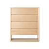CONTOUR CHEST Maple