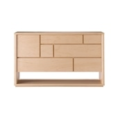 CONTOUR DRAWER Maple