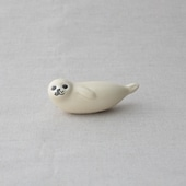 Lisa Larson Seal mini