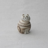 【定番品】Lisa Larson Cat MIA Brown mini