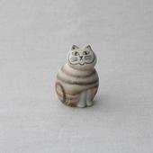 Lisa Larson Cat MIA Brown mini
