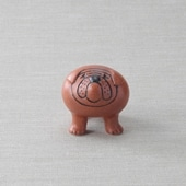 【定番品】Lisa Larson Bulldog mini