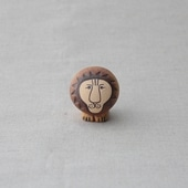 【定番品】Lisa Larson Lion mini