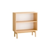 STILT SHELF MEDIUM White
