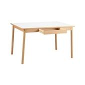 STILT TABLE 1200 White