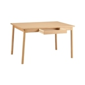 STILT TABLE 1200 Natural