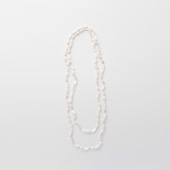 sai Long Necklace Pearl B