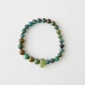 sai Bracelet Green Turquoise