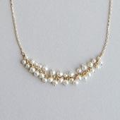 asumi bijoux asada pearl necklace