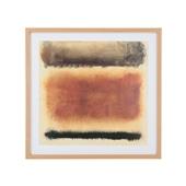 マーク・ロスコ 「Untitled,1958」