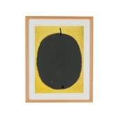 パウル・クレー 「Fruit negre,1934」