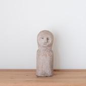 スンバ島 人物像石