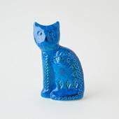 【定番品】BITOSSI リミニブルー No.119 Cat