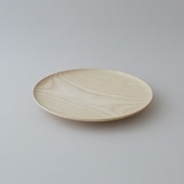 Antonis Cardew Plate M Ash