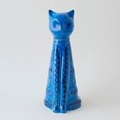 【定番品】BITOSSI リミニブルー No.123 Cat