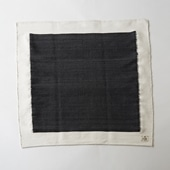 GUR 19 MAL Black Square 100×100