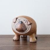 Lisa Larson Kennel Bulldog