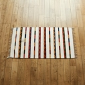 【一点物】サポテック ラグ (Isaac Vasquez Garcia) 82×155