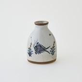 【一点物】トナラ 花瓶 7