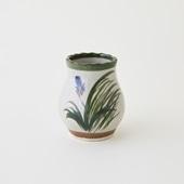 【一点物】トナラ 花瓶 15